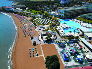 Hotel Acapulco Resort Convention, Kyrenia