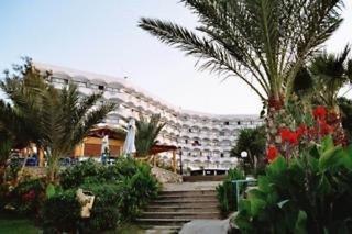 Hotel Crystal Springs, Protaras